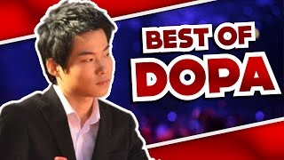 Best Of Dopa (Apdo) - The Evil Faker | League Of Legends