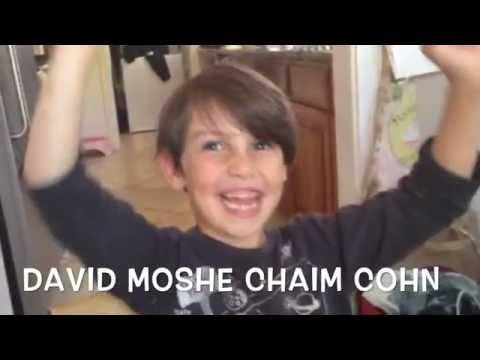 Marcus Recommends David Cohn gets into Yavneh Hebrew Academy in LA (final version) - 05/13/2014