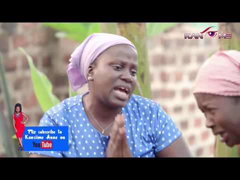 You want to kill me for sure. Kansiime Anne. African comedy. thumbnail
