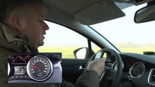 Review: Peugeot 508 (Consumentenbond)