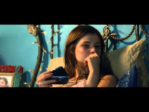 Insidious: Chapter 3 - Official Teaser Trailer - In Theaters May 2015 video