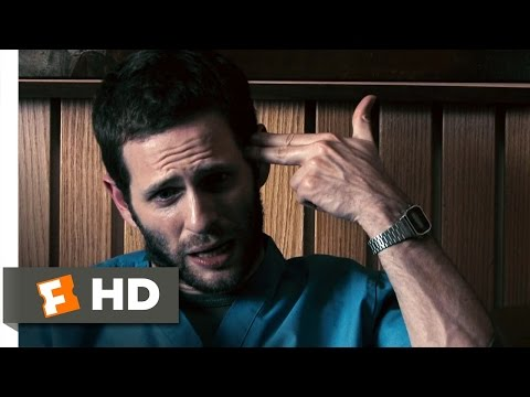 Crank 2: High Voltage (9/12) Movie CLIP - Paranoid Fears (2009) HD