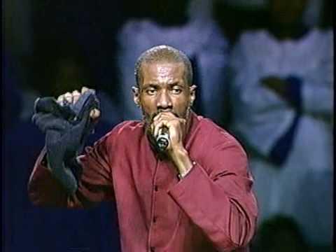 Bishop Noel Jones - FGBCF Conference 1998 pt6