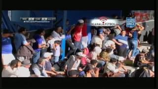 Индепендьенте ХТ : Депортиво Куэнка