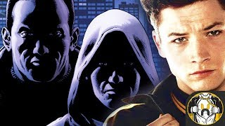 Kingsman: The Secret Service - Comics VS Movie