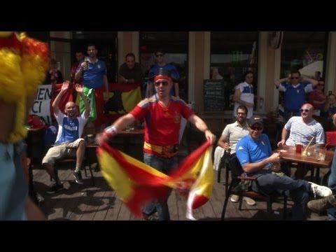 image vidéo But de samir nasri 1-1 France angleterre 11-06-2012 euro 2012