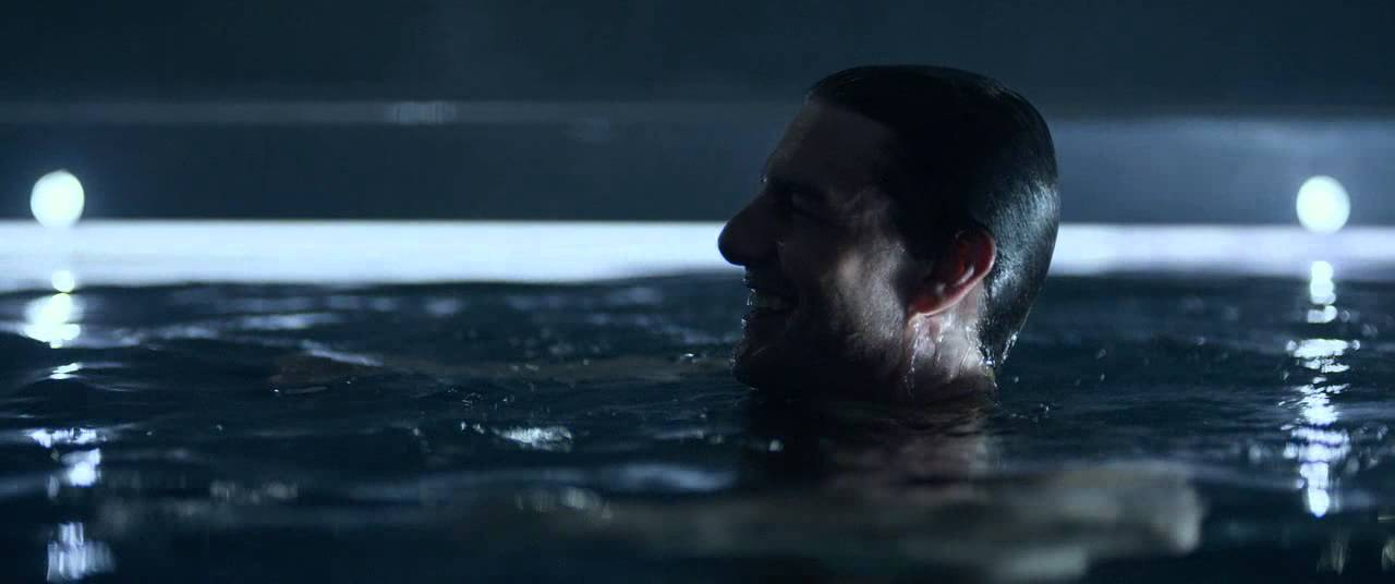 Oblivion Swimming Pool Scene M83 Youtube