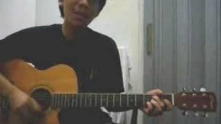 My Redeemer Lives - Hillsong Cover (Daniel Choo)