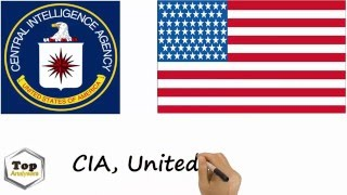 Top 10 Best Intelligence Agencies in the World