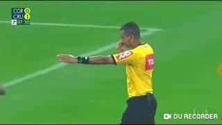 Final Corinthians x Cruzeiro copa do Brasil 2018