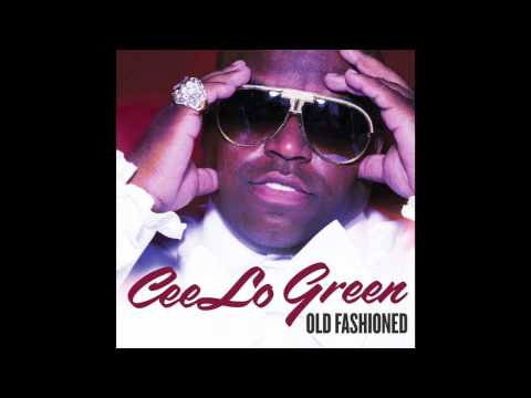 Cee Lo Green - OLD FASHIONED (audio)