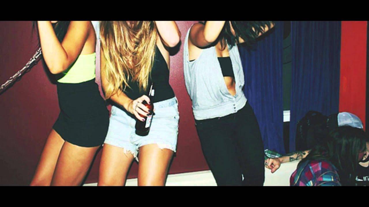 Пьяные женские танцы 15 фотография