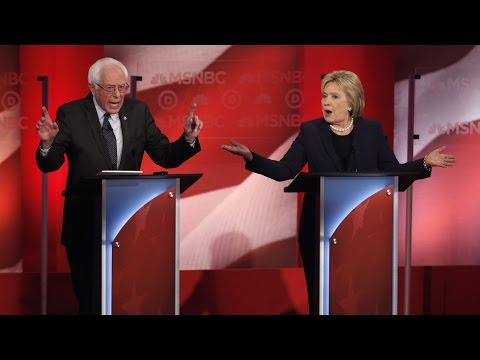 Fraud Accusations Spreading of Rigged Democratic Primary