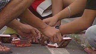 SONA: DOH: Pagpapaputok ng piccolo, sanhi ng karamihan sa mga firecracker-related injury