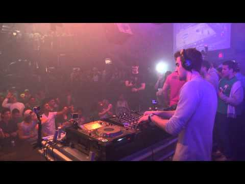 The Chainsmokers Live From Brick Street