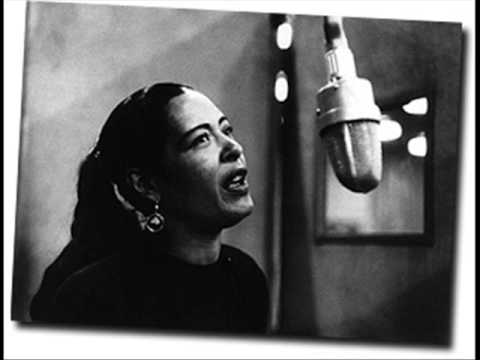 Billie Holiday - How Deep Is The Ocean