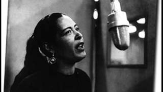 Watch Billie Holiday How Deep Is The Ocean video