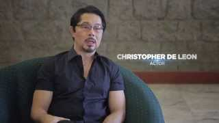 Christopher De Leon on ABS-CBN Film Restoration