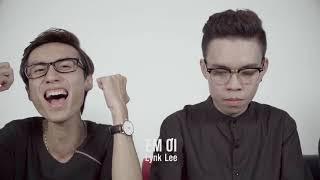Nhạc Ngoan Số 1  Mashup Hits VPop & USUK 2016   Lynk Lee, Rik, Lil'One, JuongB