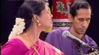 Vandhe Matharam Tamil Song - Bharathiar Songs | Nithyasree Mahadevan
