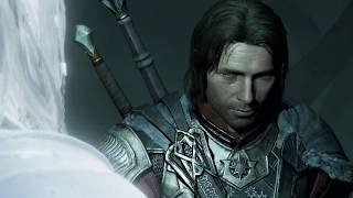 Middle Earth Shadow of War  ATO 2 PARTE 8