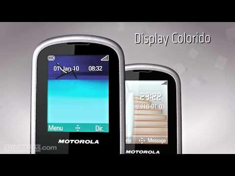 Americanas.com   Motorola WX290