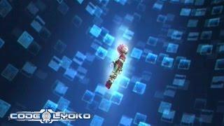 Watch Code Lyoko A World Without Danger video