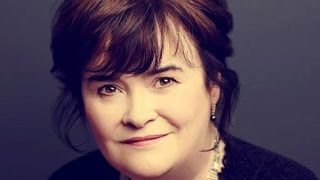 Make Me A Channel Of Your Peace Susan Boyle Sub Ita