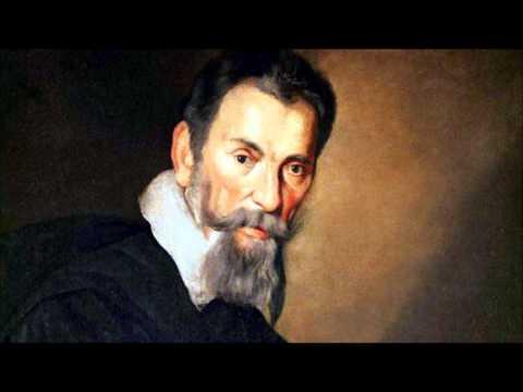 Монтеверди Клаудио - Laudate Dominum in sanctis eius