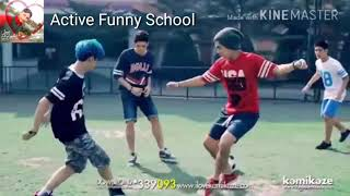 Love song .active funny school .....