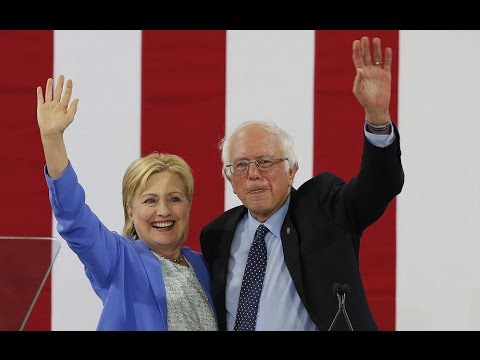 Is Bernie Sanders A Sellout For Endorsing Hillary Clinton?