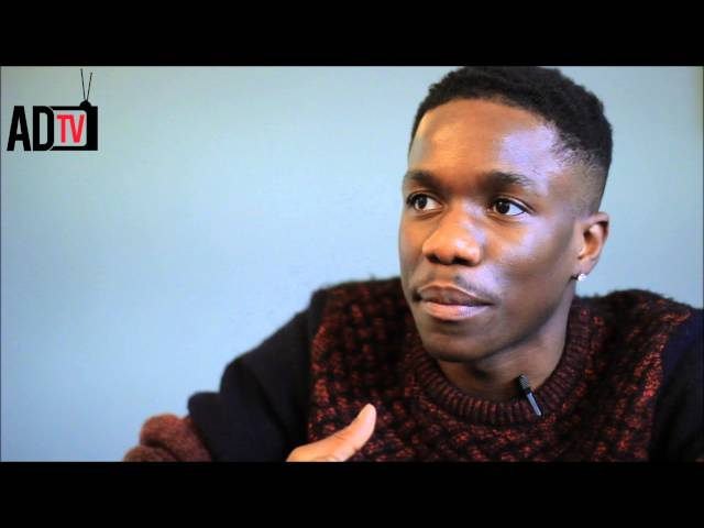 "@TinchyStryder and @AmaruDonTV: ""The Perception of Financial Entitlement"""