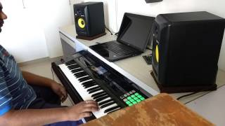 Sab Tera (Soulful Instrumental) - Baaghi   Armaan Malik   Shraddha Kapoor   Tiger Shroff
