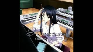 White Album 2 Todokanai Koi - Ogiso Setsuna and Kazusa Touma