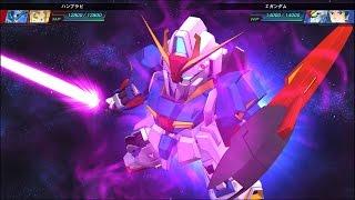 Jugabilidad de Z Gundam