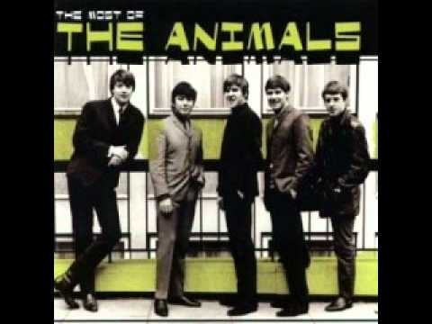 The Animals - The Story Of Bo Diddley