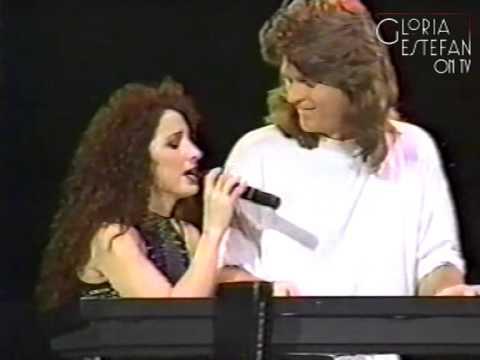 Gloria Estefan - Light of Love