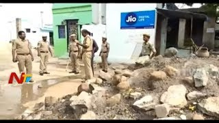 Clash Between TDP And YSRCP Activists In Anantapur | TDP Vs YSRCP  | NTV