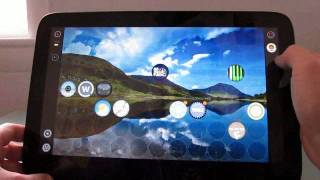 ExoPC Windows 7 tablet video review