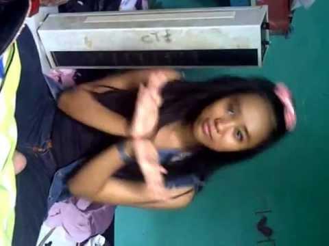 Harlem Shake Cewek Bandung video