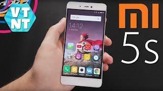 Xiaomi Mi5S Я тебя НЕНАВИЖУ и ЛЮБЛЮ!