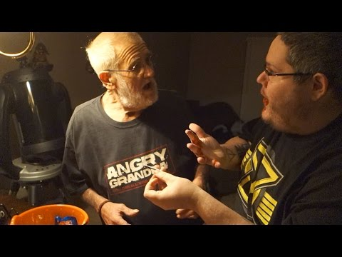 THE TAINTED HALLOWEEN CANDY PRANK!