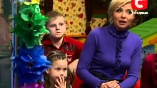 Мир глазами детей - Битва экстрасенсов - Сезон 10 - Выпуск 5 - часть 1