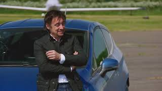 Jeremy,Richard and James May try to be  Millennials