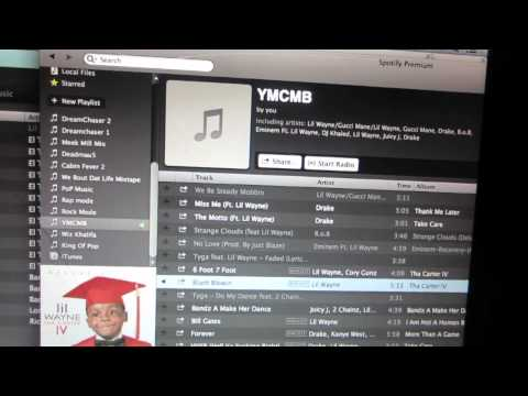 Get Music From Spotify For Free Mac Or Windows PC