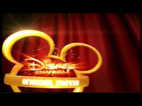 Disney Channel Original Movie Logo  HD