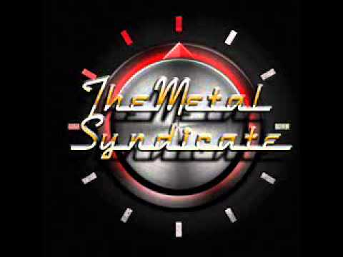 The Metal Syndicate - Online Radio Show #181 (Part 2)