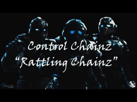 Control Chainz: Gears of War 3 