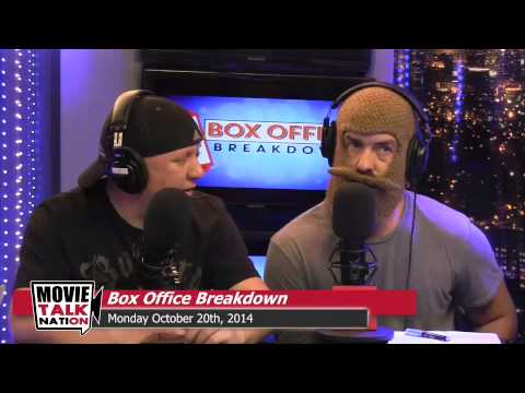 Box Office Breakdown Ep: #6 (october 17th - October 19th) video