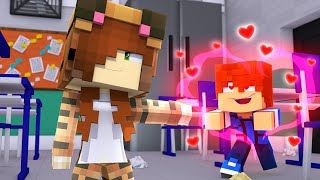 Minecraft Daycare - THE SPELL !? (Minecraft Roleplay)